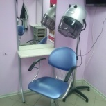 Продам оборудование для парикмахерской, Тюмень