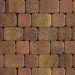 Тротуарная плитка Классико Гранит Листопад 115х172, Тюмень
