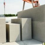 Блоки стеновые напрямую с завода с доставкой, большой выбор, Тюмень