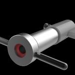 Диафрагменный измеритель критического течения ДИКТ-50 и ДИКТ-100, Тюмень