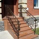 Перила для лестниц, Тюмень