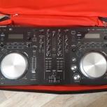 DJ Pioneer XDJ-Aero., Тюмень