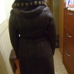 женская дубленка, Тюмень