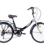 велосипед АИСТ 24 2.0 7-скоростей (Shimano) (Минский велозавод), Тюмень