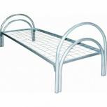 Кровать металлическая кр-1, Тюмень