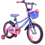 Велосипед детский Аист Wikki 16, Тюмень