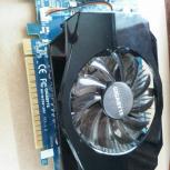 Видеокарта GIGABYTE GeForce GT 730 [GV-N730-2GI], Тюмень