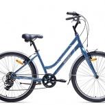 велосипед круизер Аист Cruiser 1.0 W (Минский велозавод), Тюмень