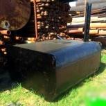 Ёмкость  для канализации 5м3, Тюмень