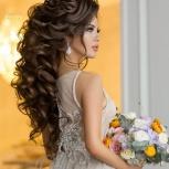 Укладка волос, Тюмень