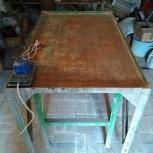 Оборудование для производства тротуарной плитки, Тюмень