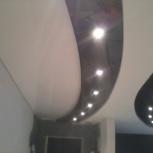 Натяжные потолки, Тюмень