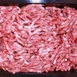 Фарш говяжий и свиной, Тюмень