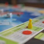 Производство настольной игры в Тюмени, Тюмень