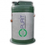 Автономная канализация FloTenk BioPurit 3 С-500, Тюмень