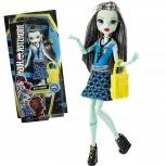 Кукла Фрэнки Штейн Monster High «Первый День В Школе», Тюмень