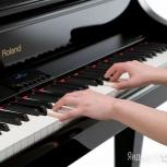 Уроки фортепиано и сольфеджио, Тюмень