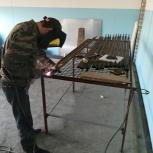 Изготовление конструкций под заказ и произведет монтажные работы, Тюмень