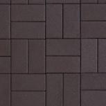 Тротуарная плитка Поревит Ла-Линия Стандарт 100х20, Тюмень