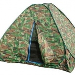Палатка летняя, Тюмень