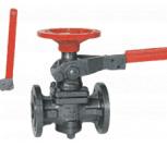 Клапаны периодической продувки VYC 260 для ручной продувки, Тюмень