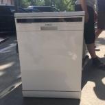Посудомоечная машина (60 см) Hansa ZWM 646 WEH, Тюмень