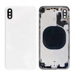 Корпус iPhone X (белый), Тюмень