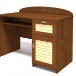 Мебель для школьника, Интеди + в подарок кровать, Тюмень