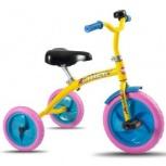 детский трехколесный велосипед Аист Mikki (Минский велозавод), Тюмень