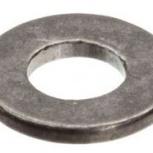 Шайба Ф40 круглая плоская DIN 1440 под палец, Тюмень