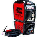 Сварочный аппарат Telwin Superior Tig 252 AC/DC-HF/LIFT VRD+Aqua, Тюмень