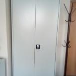 Продается металлический шкаф (б/у), Тюмень