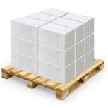 Оборудование для производства газобетона,блоков газобетонных, Тюмень