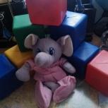 Мягкая игрушка - мышонок, Тюмень