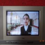 """Телевизор LG 15"""" + цифр.ресивер, Тюмень"""