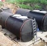 Резервуары для нефтепродуктов, емкости для ГСМ, Тюмень