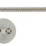 Саморез 3,5х13 антивандальный ART 9102 с потайной головкой, Тюмень