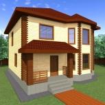 Проектирование домов, Тюмень