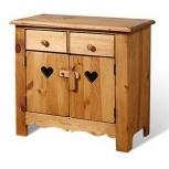 Деревянные стулья, столы, буфеты и шкафы., Тюмень