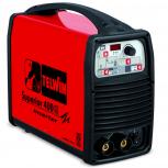 Сварочный инвертор Telwin Superior 400 CE VRD, Тюмень