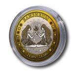 10 рублей биметалл знаки зодиака и восточный гороскоп, Тюмень