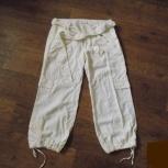 Летние брюки новые, Тюмень