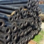 Чугунные трубы для канализации фланцевые ДУ 1000, Тюмень
