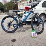 Велосипед 26, Тюмень