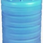 Бак для воды Aquatec ATV 2000 С Поплавком Синий, Тюмень