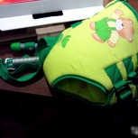 Прыгунки тренажёр детский Фея от 1 года до 36 кг, Тюмень