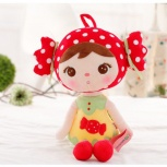 Мягкая Кукла Metoo — Карамелька (50 См), Тюмень