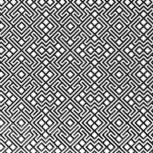 Декор Шахтинская плитка Камелия черный 04 25х40, Тюмень