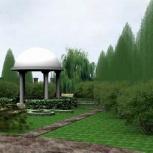 Дизайн-проект интерьера, ландшафтны, Тюмень