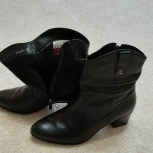 Полусапожки демисезонные (финская обувь), Тюмень